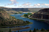 Eastern Oregon Rivers