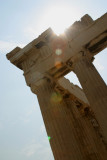 Honeymoon in Greece, 2004