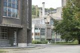 The abandoned university