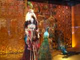 Galeries Lafayette @ Christmas