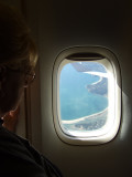 Mom's first look at Australia