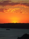 Sydney at Sunrise