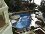 View from Novotel Brighton Beach Sydney