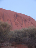 Sunrise @ Uluru (Ayers Rock)