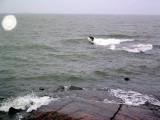 1st Wave Ridden in Helsinki