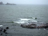 Yes, Helsinki Does Have waves