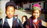 Hill Tribe Women