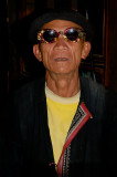 Sapa Man Wearing My Sunglasses