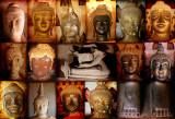 Buddhas of Laos