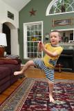 Lizard Dance