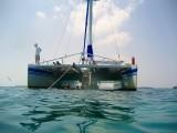 Snorkling Boat