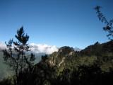 TRAVEL: Inka Trail to Machu Picchu, June 2007