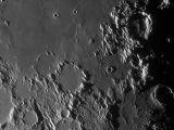 Sinus Medii, Hipparchus, Rimae Oppolzer & Réaumur Oct-14-06