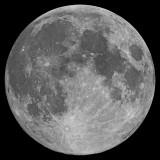 Full Moon 01-Feb-07 21:00-21:30UT