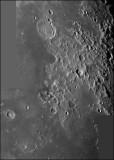 Posidonius - Plinius 11-Sept-06 02:45UT