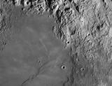 unnamed rille near Bode E 27-Mar-07 21-02UT