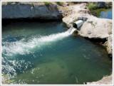 Bog Hot Ditch -109 degrees