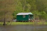 Spillway Camp