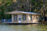 Cajun House Boat