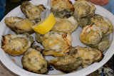 Amite .......Oyster Festival