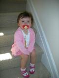 Jezzie Pretty Outfit 03-11-07