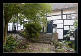 Mechelen, farmhouse