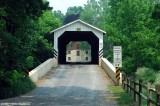 Baumgarders Mill Bridge