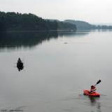 Lake Marburg Fishing