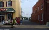 Chincoteague Downtown