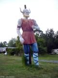 Chincoteague Viking