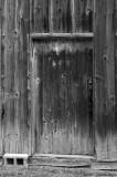Union Mills Door