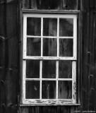 Union Mills Window