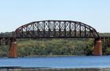CSX Freight Bridge