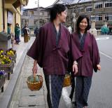 Let's go to Kinosaki(«°±T·Å¬u) , Japan