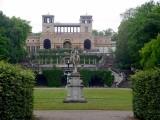 Sansoucci Palace
