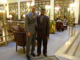 Abdulwhad and Me