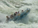 Hitting the Big Waves