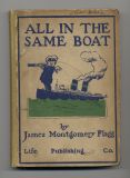 All in the Same Boat (1908) (inscribed)