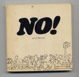 No! (1962) (inscribed)