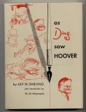 As Ding Saw Hoover (1954) (signed)