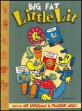 Big Fat Little Lit (2006) (inscribed with original drawings)