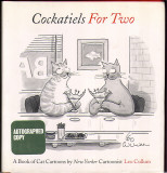 Cockatiels for Two (2004 ) (signed)