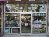 Hauz Khas Storefront