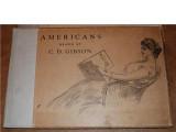 Americans (1901)