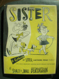 Sister (1952) (inscribed)