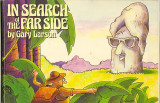 In Search of the Far Side (1984) (inscribed with original drawing)