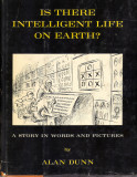 Is There Intelligent Life On Earth (1960) (signed)