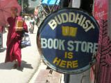 Buddhist Book Store Is Here