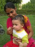 ... with Jyoti