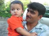 Rahil and Raju